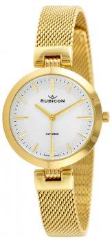 Zegarek damski Rubicon RNBE30GISX03BX