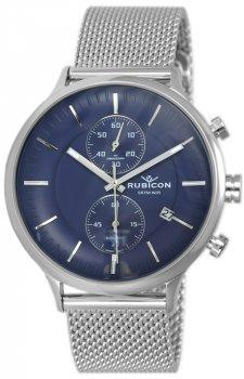 Zegarek męski Rubicon RNDD97SIDX05AX