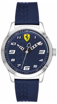 Zegarek  Scuderia Ferrari SF 0840020