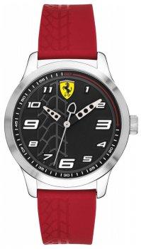 Zegarek  Scuderia Ferrari SF 0840019