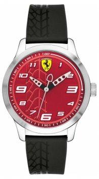 Zegarek  Scuderia Ferrari SF 0840021