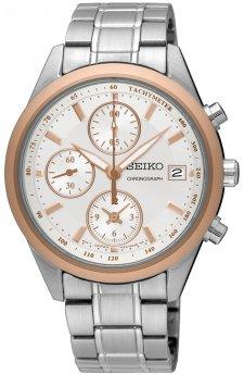 Zegarek damski Seiko SNDV56P1