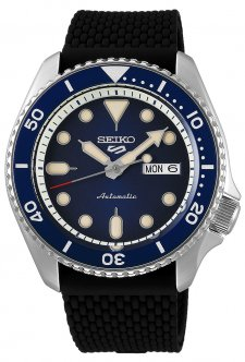 Zegarek męski Seiko SRPD71K2
