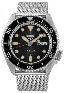 Zegarek męski Seiko SRPD73K1