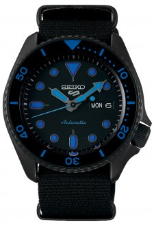 Zegarek męski Seiko SRPD81K1