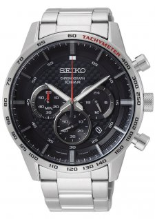 Zegarek męski Seiko SSB355P1