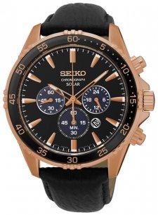 Zegarek męski Seiko SSC448P1