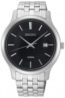 Zegarek męski Seiko SUR293P1
