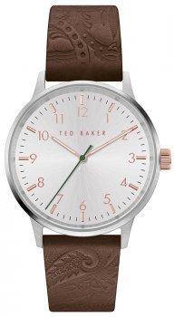 Zegarek męski Ted Baker BKPCSF906