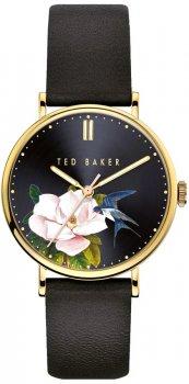 Zegarek damski Ted Baker BKPPFF910