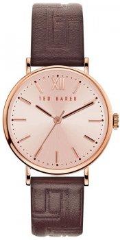 Zegarek damski Ted Baker BKPPHF915