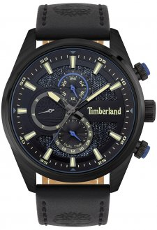 Zegarek męski Timberland TBL.15953JSB-02