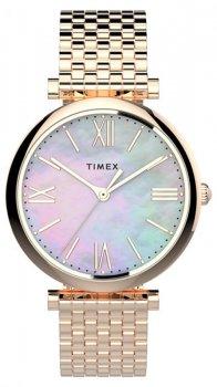Zegarek damski Timex TW2T79200
