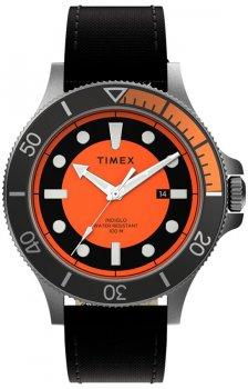 Zegarek męski Timex TW2U10700