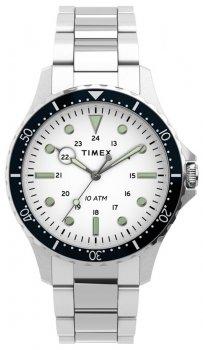 Zegarek  Timex TW2U10900-POWYSTAWOWY