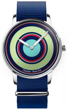 Zegarek unisex Charles BowTie CALSA.N.B