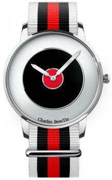 Zegarek unisex Charles BowTie IPLSA.N.B