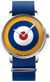 Zegarek unisex Charles BowTie LULSA.N.B