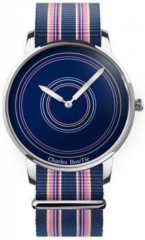 Zegarek unisex Charles BowTie WELSA.N.B