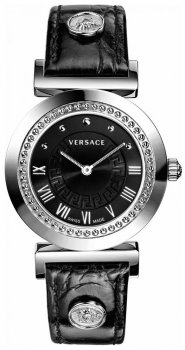 Zegarek damski Versace P5Q99D009S009
