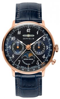 Zegarek damski Zeppelin 7039-3