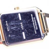 Zegarek  DKNY NY2671-POWYSTAWOWY - zdjęcie 2