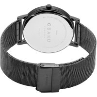 Zegarek  Obaku Denmark V248GXBBMB - zdjęcie 3