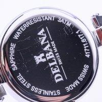 Zegarek  Delbana 41711.617.1.512-POWYSTAWOWY - zdjęcie 2