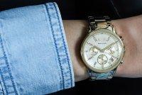 Zegarek damski Armani Exchange Fashion AX4327 - zdjęcie 3