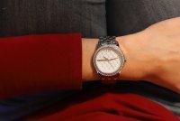 Zegarek damski Armani Exchange Fashion AX5215 - zdjęcie 4