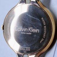Zegarek damski Calvin Klein Lively K4U236XE-POWYSTAWOWY - zdjęcie 3