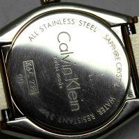 Zegarek damski Calvin Klein Supreme K6C23546-POWYSTAWOWY - zdjęcie 7