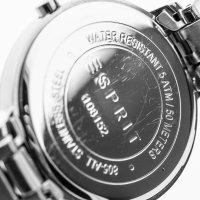 Zegarek damski Esprit Damskie ES108152002-POWYSTAWOWY - zdjęcie 6