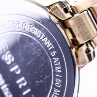 Zegarek damski Esprit Damskie ES108152006-POWYSTAWOWY - zdjęcie 2