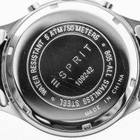 Zegarek damski Esprit Damskie ES109242002-POWYSTAWOWY - zdjęcie 3