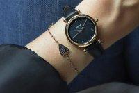 Zegarek damski Fossil Carlie ES4506SET - zdjęcie 5