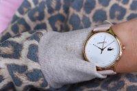 Zegarek damski Lacoste Damskie 2001087 - zdjęcie 7