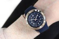 Zegarek damski Lorus Klasyczne R2305MX9 - zdjęcie 3