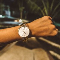 Zegarek damski Lorus Klasyczne RG210NX9 - zdjęcie 8