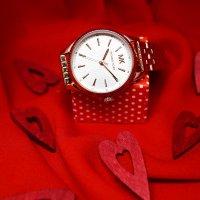 Zegarek damski Michael Kors Lexington MK6641 - zdjęcie 4