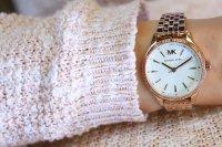 Zegarek damski Michael Kors Lexington MK6641 - zdjęcie 7
