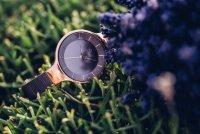 Zegarek damski Obaku Denmark Bransoleta V221LRVNMN - zdjęcie 6