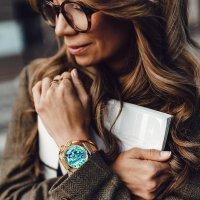 Zegarek damski Pierre Ricaud Bransoleta P22096.111AQ - zdjęcie 2