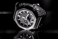 Zegarek męski Casio GA-2100-1AER - zdjęcie 11