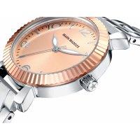 Zegarek damski Mark Maddox Pink Gold MM7016-93 - zdjęcie 2