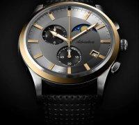 Zegarek męski Adriatica Pasek A8282.2217CH - zdjęcie 2