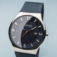 Zegarek męski Bering 14440-307 - zdjęcie 2