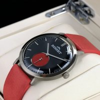 Zegarek męski Bisset Klasyczne BSCF15DIBR03BX - zdjęcie 2