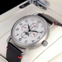 Zegarek męski Bisset Klasyczne BSCF18DASX05AX - zdjęcie 2