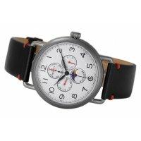 Zegarek męski Bisset Klasyczne BSCF18DASX05AX - zdjęcie 3